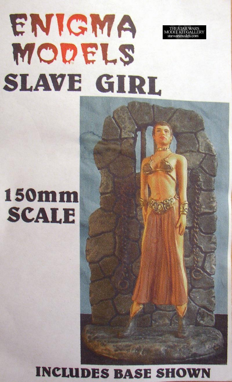 Princess Leia - Slave Outfit