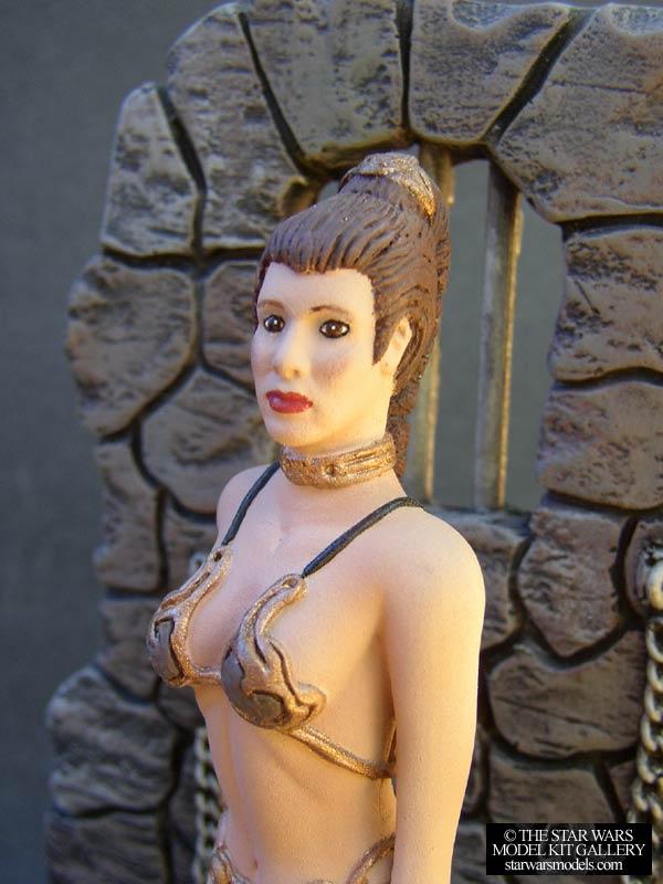 princess leia slave girl. Princess Leia - Slave Outfit