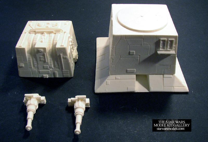 Star Wars Turrets