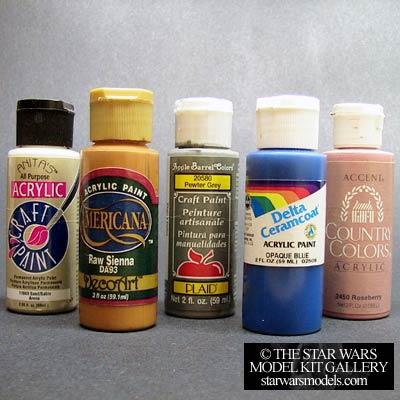 Anita S Craft Paint